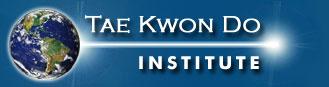 Taekwondo Institute – English