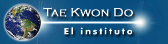 Taekwondo Institute – Spanish